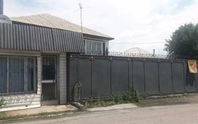 5-комнатный дом, 220 м², 12 сот., Аль-Фараби 24 а — Кунаева за 20 млн 〒 в Каскелене