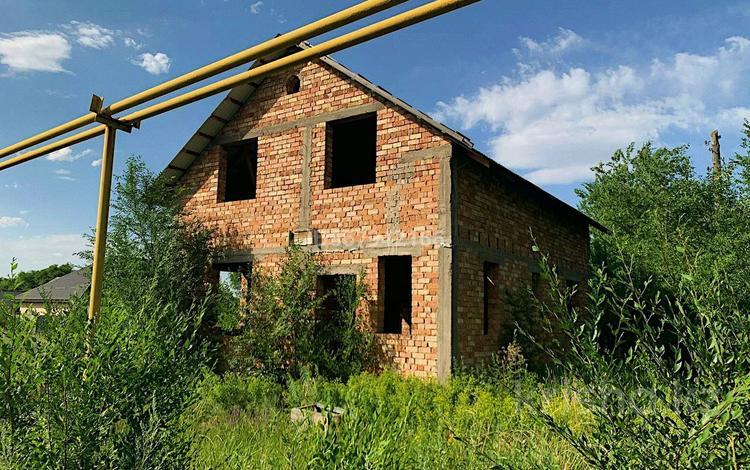 5-комнатный дом, 80 м², 8 сот., Шамалган за 12 млн 〒