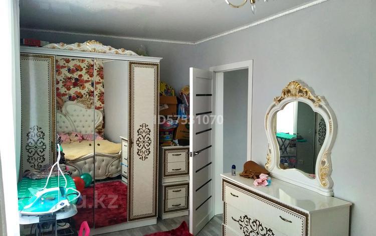 2-комнатная квартира, 41 м², 4/5 этаж, Едомского — Октябрьская за 10 млн 〒 в Щучинске
