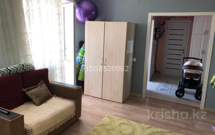 2-комнатная квартира, 46 м², 12/12 этаж, Кордай 83 за 15.5 млн 〒 в Нур-Султане (Астана), Алматы р-н