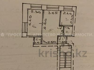 2-комнатная квартира, 41 м², 2/5 этаж, проспект Нурсултана Назарбаева за 12 млн 〒 в Караганде, Казыбек би р-н — фото 10