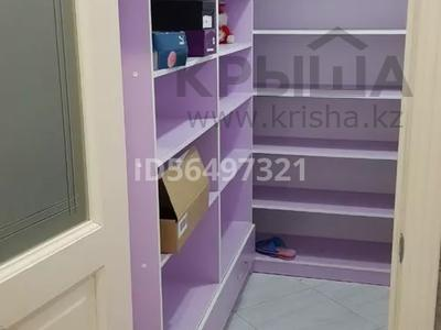 3-комнатная квартира, 155 м², 9 этаж помесячно, Ардагер, Кулманова 152 за 300 000 〒 в Атырау, Ардагер — фото 11