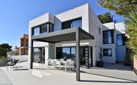 4-комнатный дом посуточно, 140 м², 800 сот., La Selva 39 за 100 550 〒 в Багуре
