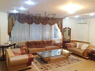 5-комнатная квартира, 260 м² помесячно, Зенкова 32 — Богенбай батыра за 500 000 〒 в Алматы, Медеуский р-н — фото 2