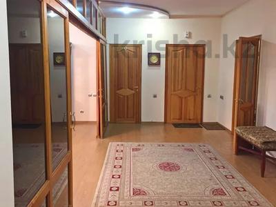 5-комнатная квартира, 260 м² помесячно, Зенкова 32 — Богенбай батыра за 500 000 〒 в Алматы, Медеуский р-н — фото 12
