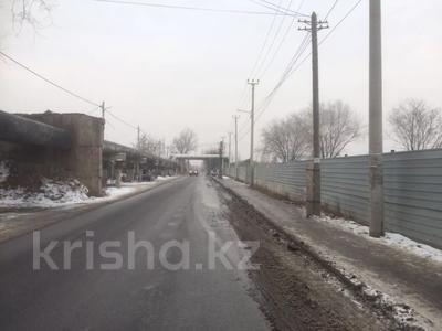 Участок 24.72 сотки, Яссауи — Маречека за 112.8 млн 〒 в Алматы, Ауэзовский р-н — фото 3