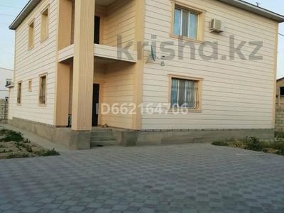 9-комнатный дом, 259.7 м², 12 сот., Мангышлак за 35 млн 〒 в
