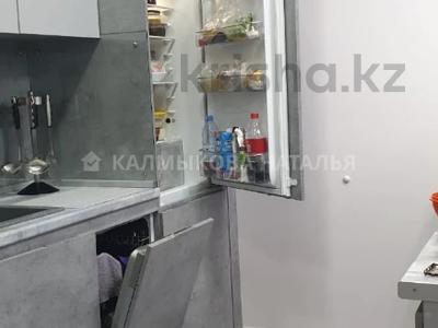 2-комнатная квартира, 60 м², 16/17 этаж, Навои 208 — Торайгырова за 36 млн 〒 в Алматы, Бостандыкский р-н