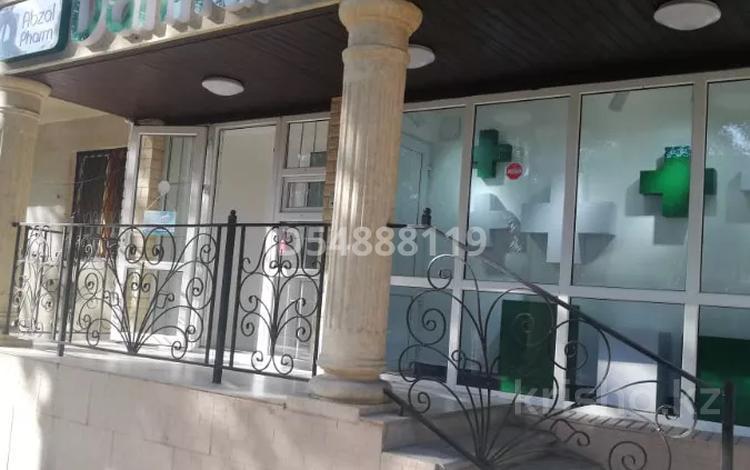 Помещение площадью 79 м², Шолохова 20 — Льва Толстого за 550 000 〒 в Алматы, Турксибский р-н