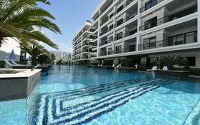 3-комнатная квартира, 120 м², 5/6 этаж, Каргыджак за 72 млн 〒 в