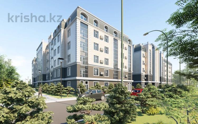 3-комнатная квартира, 79.3 м², 3/6 этаж, Каирбекова 358а за ~ 19.4 млн 〒 в Костанае