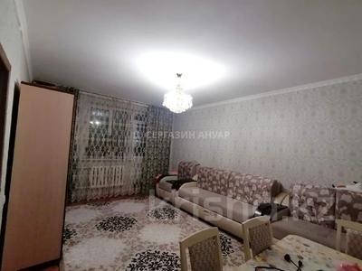 2-комнатная квартира, 58 м², 2/5 этаж, Куляш Байсейитовой — Конституции за 17.8 млн 〒 в Нур-Султане (Астана), Сарыарка р-н
