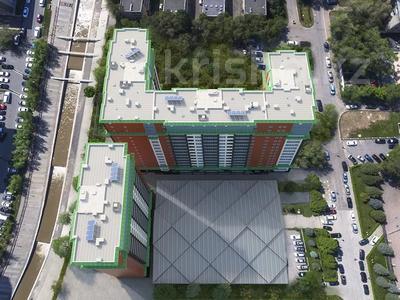 2-комнатная квартира, 93.4 м², 11/15 этаж, мкр Коктем-3, Мусрепова — Сатпаева за 43 млн 〒 в Алматы, Бостандыкский р-н — фото 3