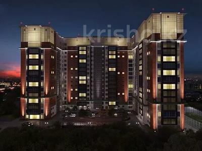 2-комнатная квартира, 93.4 м², 11/15 этаж, мкр Коктем-3, Мусрепова — Сатпаева за 43 млн 〒 в Алматы, Бостандыкский р-н — фото 4