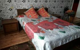1-комнатная квартира, 39 м², 1/5 этаж посуточно, Жана Семей 25 — Ауэзова за 6 000 〒
