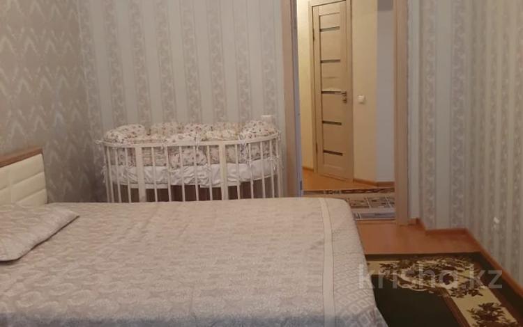 2-комнатная квартира, 71 м², 10 этаж, Ильяса Омарова — E 10 за ~ 22.3 млн 〒 в Нур-Султане (Астана)