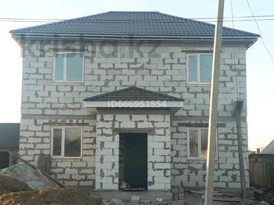 6-комнатный дом, 190 м², 5.5 сот., улица Шевченко 51 — Жумабаева за 18.2 млн 〒 в Кокшетау