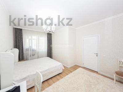 3-комнатная квартира, 93 м², 15/16 этаж, Мангилик Ел 17 за 39.5 млн 〒 в Нур-Султане (Астане), Есильский р-н