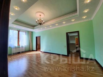 4-комнатная квартира, 225 м², 2/6 этаж помесячно, Чайковского 149 за 700 000 〒 в Алматы, Алмалинский р-н