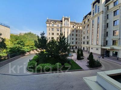 4-комнатная квартира, 225 м², 2/6 этаж помесячно, Чайковского 149 за 700 000 〒 в Алматы, Алмалинский р-н — фото 5