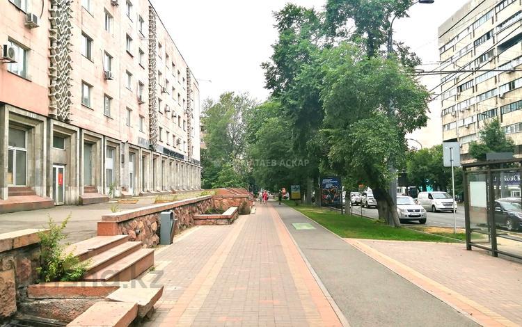 Помещение площадью 83 м², Гоголя 42 — Кунаева за 65 млн 〒 в Алматы, Медеуский р-н
