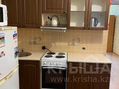 1-комнатная квартира, 40 м², 4/13 этаж помесячно, Отырар 18 — Асан кайгы за 90 000 〒 в Нур-Султане (Астана), р-н Байконур