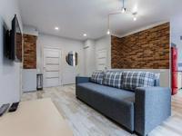 2-комнатная квартира, 62 м², 13 этаж посуточно, Розыбакиева 289/1 за 12 000 〒 в Алматы, Бостандыкский р-н