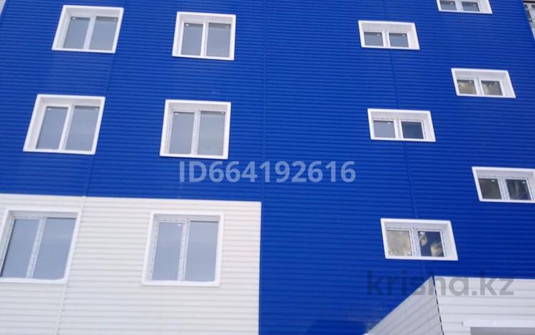 2-комнатная квартира, 56.1 м², 1/9 этаж, Есенберлина 13/6 за 17.1 млн 〒 в Усть-Каменогорске
