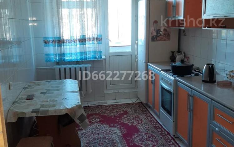 2-комнатная квартира, 54 м², 5/5 этаж, Водник 1 мкр 9 за 12 млн 〒 в Боралдае (Бурундай)