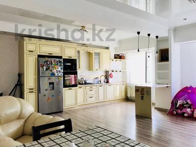 3-комнатная квартира, 80 м², 1/3 этаж, Наурызбайский р-н, мкр Таусамалы за 30 млн 〒 в Алматы, Наурызбайский р-н — фото 2