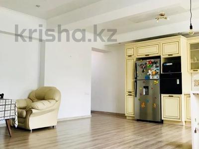 3-комнатная квартира, 80 м², 1/3 этаж, Наурызбайский р-н, мкр Таусамалы за 30 млн 〒 в Алматы, Наурызбайский р-н — фото 4