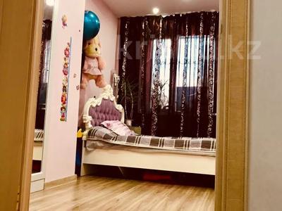 3-комнатная квартира, 80 м², 1/3 этаж, Наурызбайский р-н, мкр Таусамалы за 30 млн 〒 в Алматы, Наурызбайский р-н — фото 5