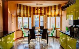 6-комнатный дом посуточно, 500 м², мкр Коктобе, Сагадата Нурмагамбетова 37 за 100 000 〒 в Алматы, Медеуский р-н