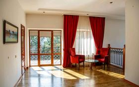 6-комнатный дом посуточно, 500 м², мкр Коктобе, Сагадата Нурмагамбетова 37 за 90 000 〒 в Алматы, Медеуский р-н