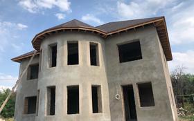 10-комнатный дом, 420 м², 10 сот., мкр Хан Тенгри за 117 млн 〒 в Алматы, Бостандыкский р-н