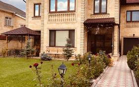 6-комнатный дом, 245 м², 8 микрорайон 41 за 130 млн 〒 в Темиртау