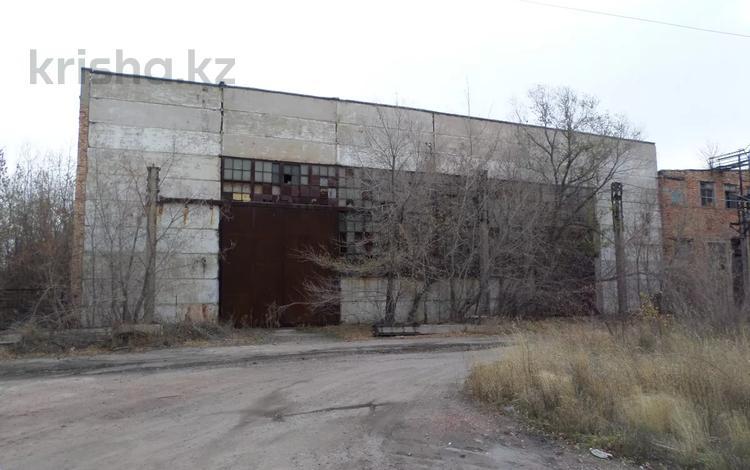 Промбаза 79 га, Мичурина за 85 млн 〒 в Темиртау