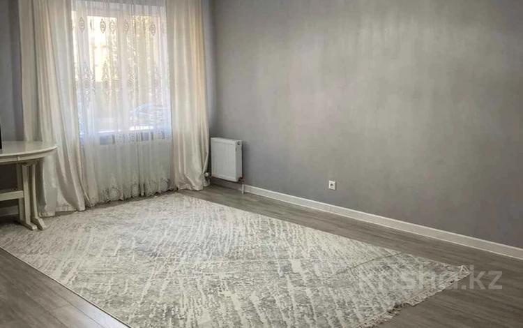 3-комнатная квартира, 100 м², 1/9 этаж, проспект Улы Дала за 35.9 млн 〒 в Нур-Султане (Астана), Есиль р-н