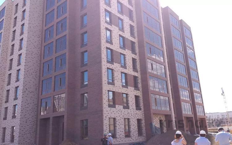 2-комнатная квартира, 68.15 м², 9/9 этаж, Е-46 11 за ~ 21.1 млн 〒 в Нур-Султане (Астана), Есильский р-н