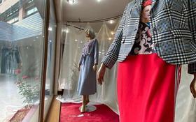 Магазин площадью 320 м², Казыбек би — Абылай Хана (Коммунистическая) за 850 000 〒 в Алматы, Алмалинский р-н