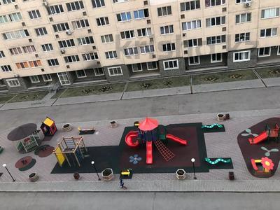 2-комнатная квартира, 64 м², 6/18 этаж, Брусиловского — Шакарима за 21 млн 〒 в Алматы, Алмалинский р-н