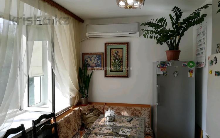 3-комнатная квартира, 94 м², 4/5 этаж, Жандосова 162А — Берегового за 45 млн 〒 в Алматы, Ауэзовский р-н