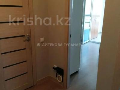 1-комнатная квартира, 40 м², 11/17 этаж на длительный срок, Е49 55 — Туран за 140 000 〒 в Нур-Султане (Астане), Есильский р-н