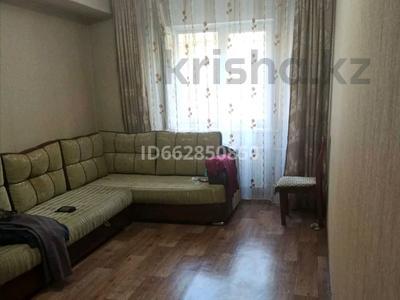 3-комнатная квартира, 78 м², 1/5 этаж помесячно, мкр Кулагер 2 — Серикова за 150 000 〒 в Алматы, Жетысуский р-н