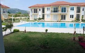 3-комнатная квартира, 75 м², 2/2 этаж на длительный срок, Кемер за 313 016 〒