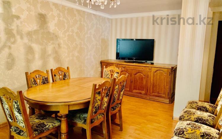 4-комнатная квартира, 92 м², 2/5 этаж, Крылова 42 за 37 млн 〒 в Караганде, Казыбек би р-н