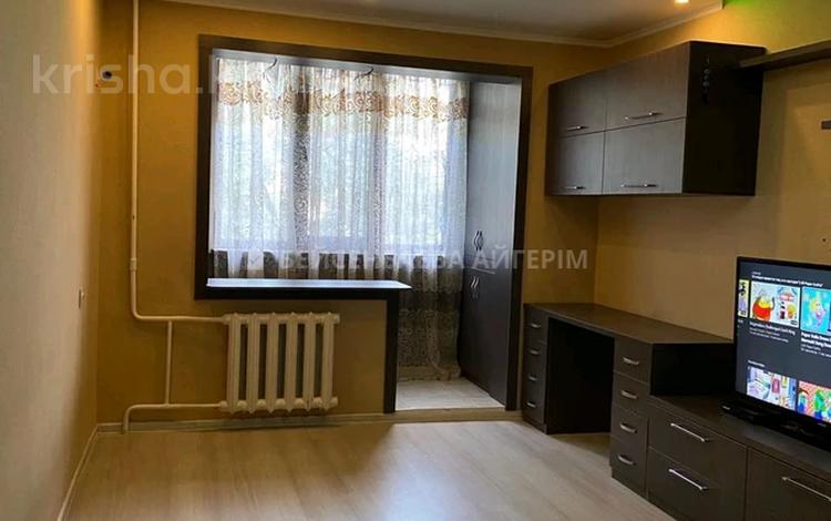 1-комнатная квартира, 33 м², 2/5 этаж, Макатаева 186 — Шарипова за 15.9 млн 〒 в Алматы, Алмалинский р-н