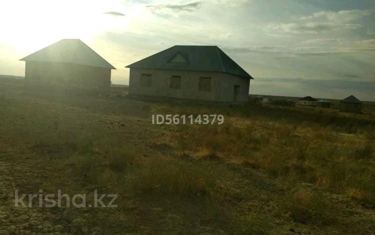 6-комнатный дом, 156 м², 10 сот., Кайнарбула 1699 — Новастройка за 8 млн 〒 в Шымкенте, Каратауский р-н