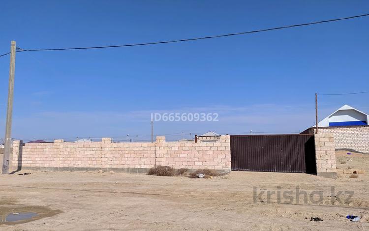 2-комнатный дом, 60 м², 10 сот., Тамшалы — 11 улица за 4 млн 〒 в Батыре