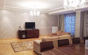 3-комнатная квартира, 135 м², 3/6 этаж помесячно, мкр Мирас 157/3 — Аскарова за 450 000 〒 в Алматы, Бостандыкский р-н